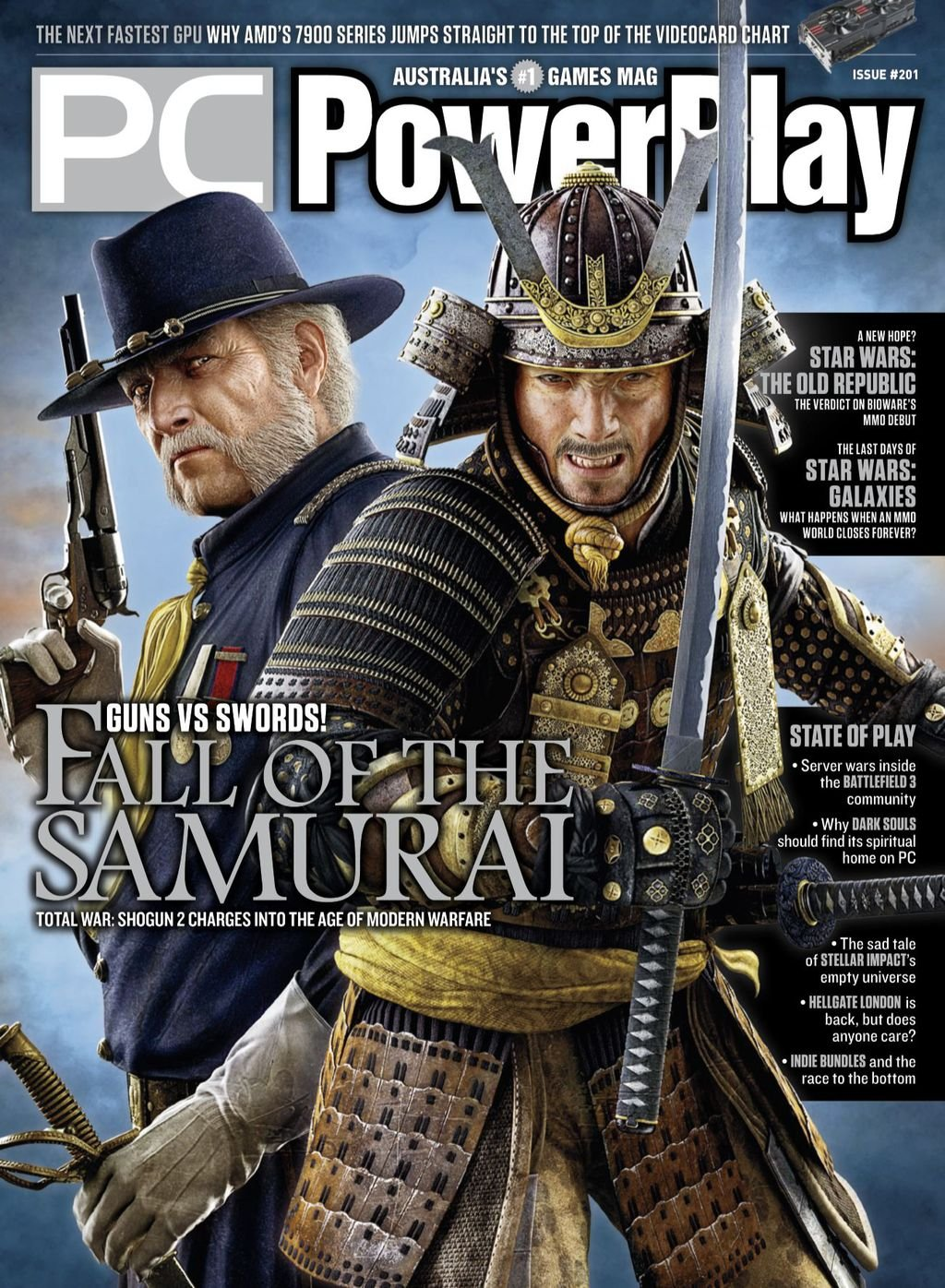 PC Powerplay 201 (March 2012)