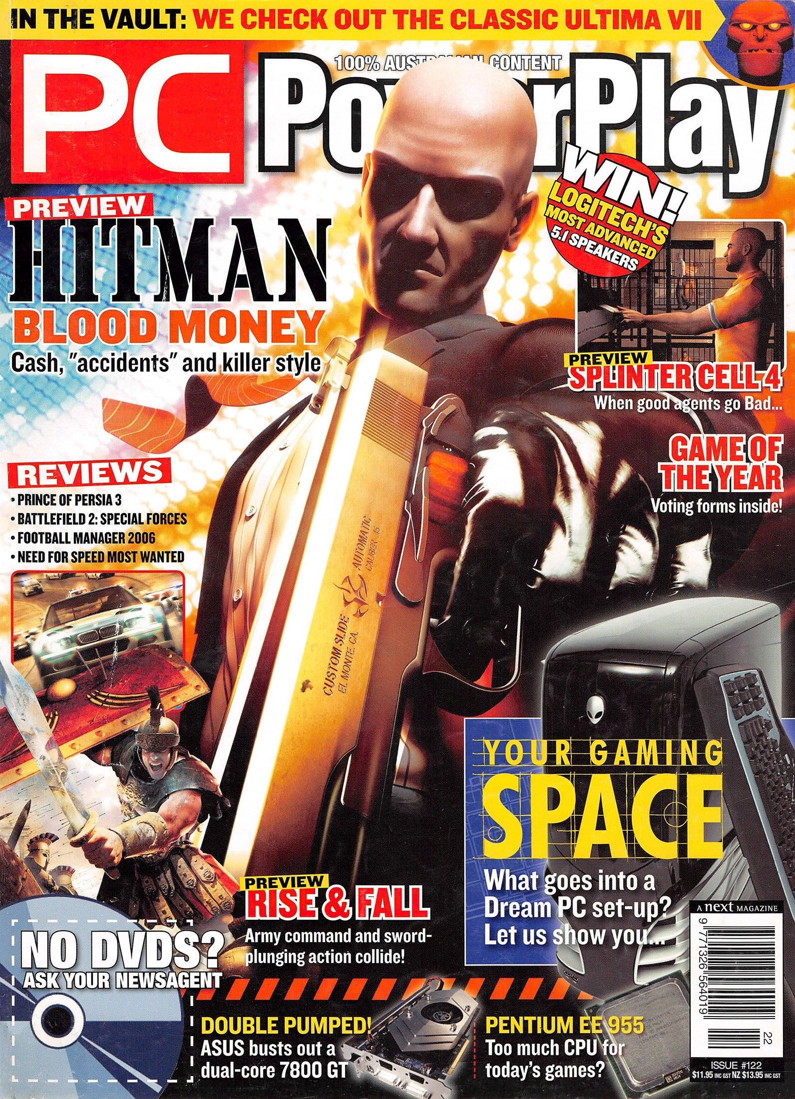 PC PowerPlay 122 (February 2006)