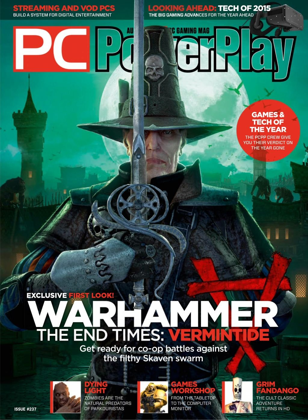 PC Powerplay 237 (March 2015)