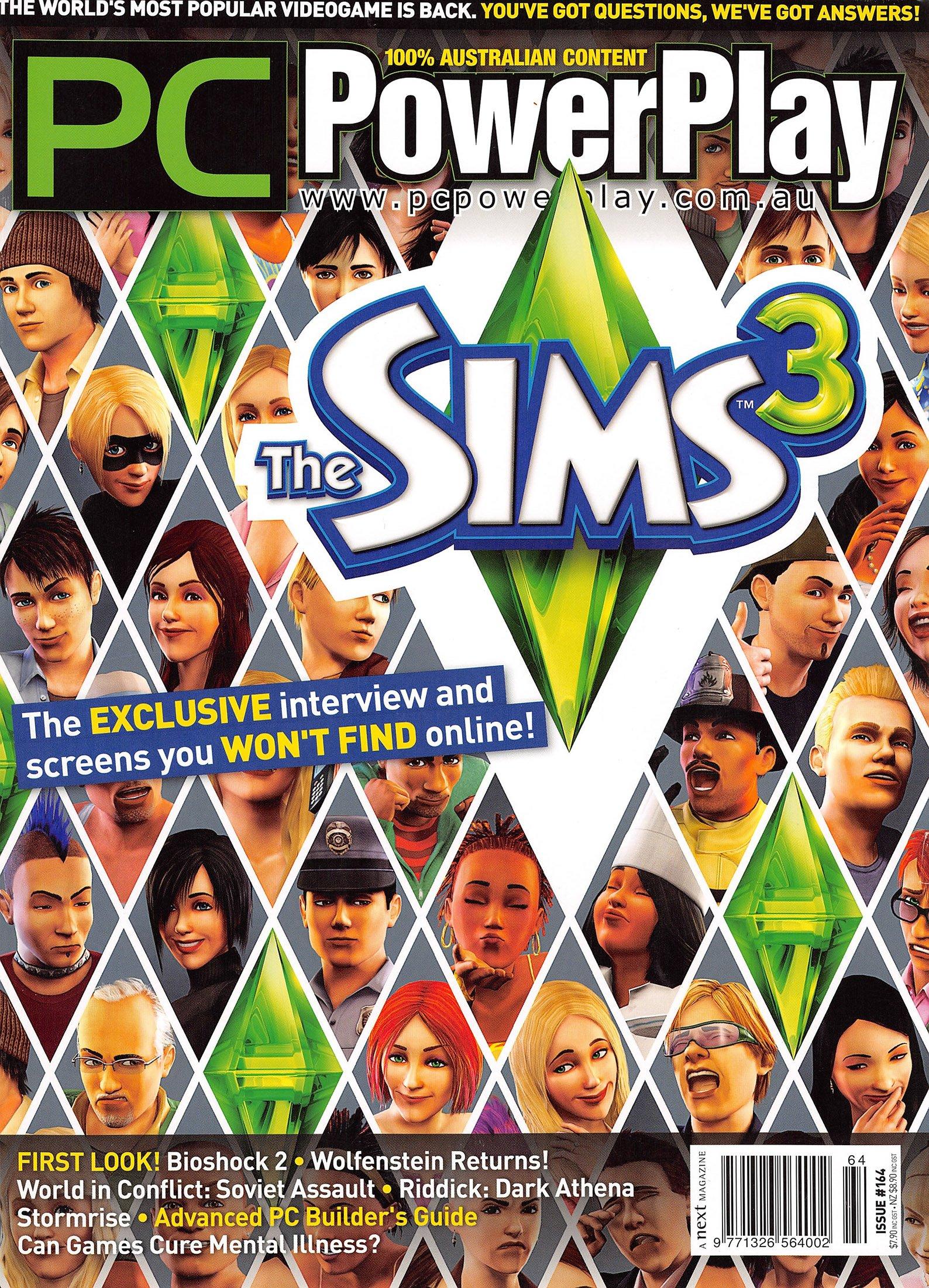 PC PowerPlay 164 (May 2009)