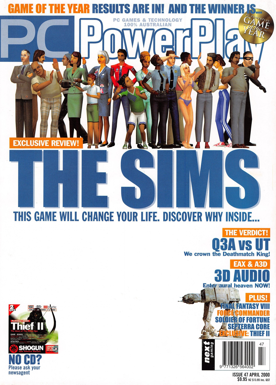 PC PowerPlay 047 (April 2000)