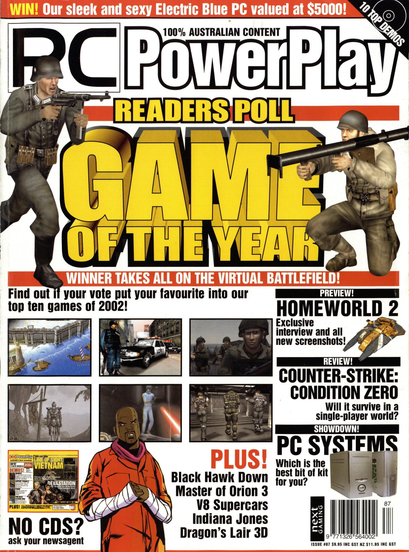 PC PowerPlay 087 (June 2003)