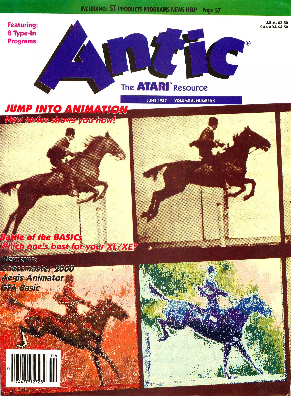 Antic Issue 056 June 1987