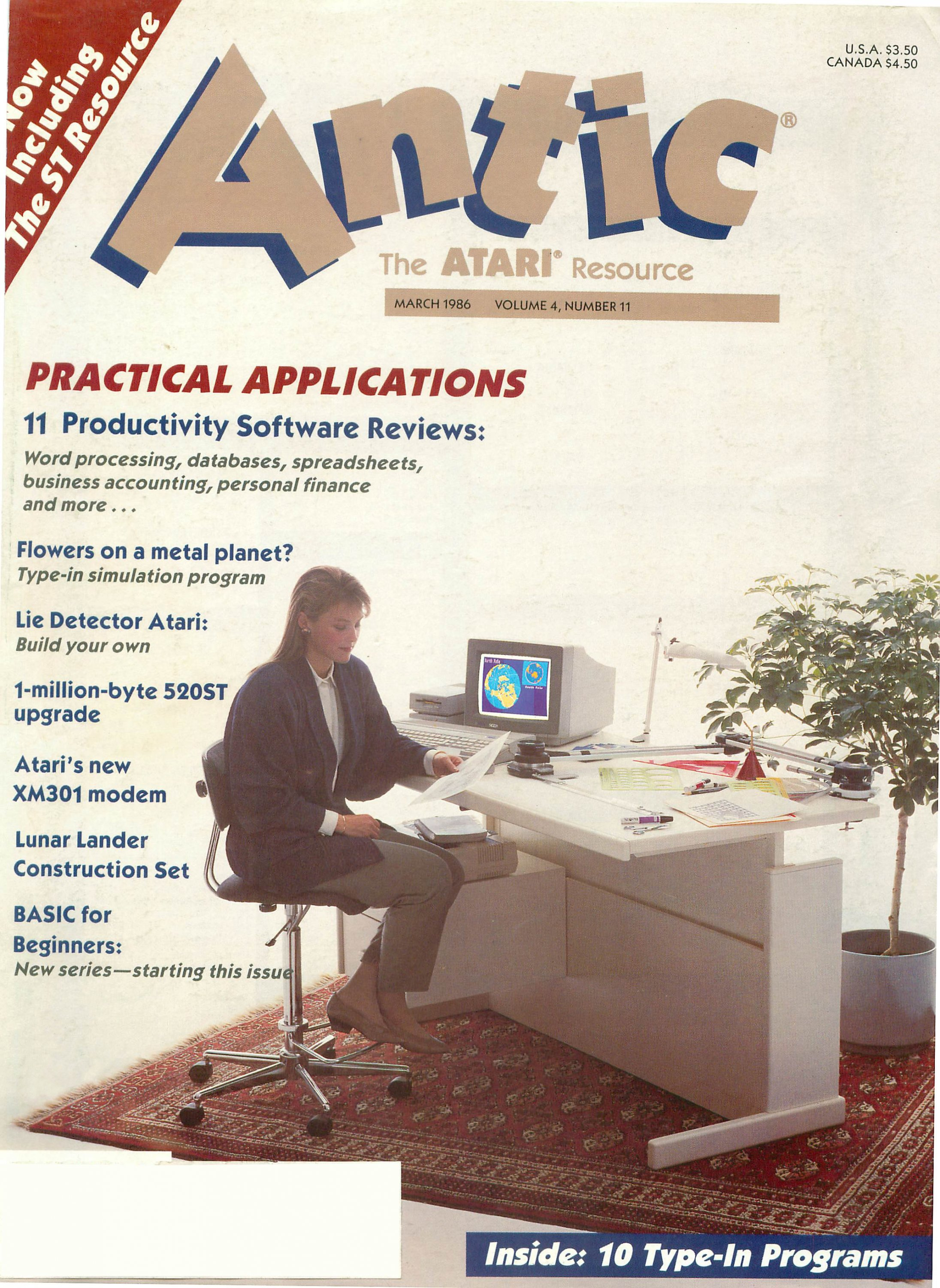 Antic Issue 041 March 1986