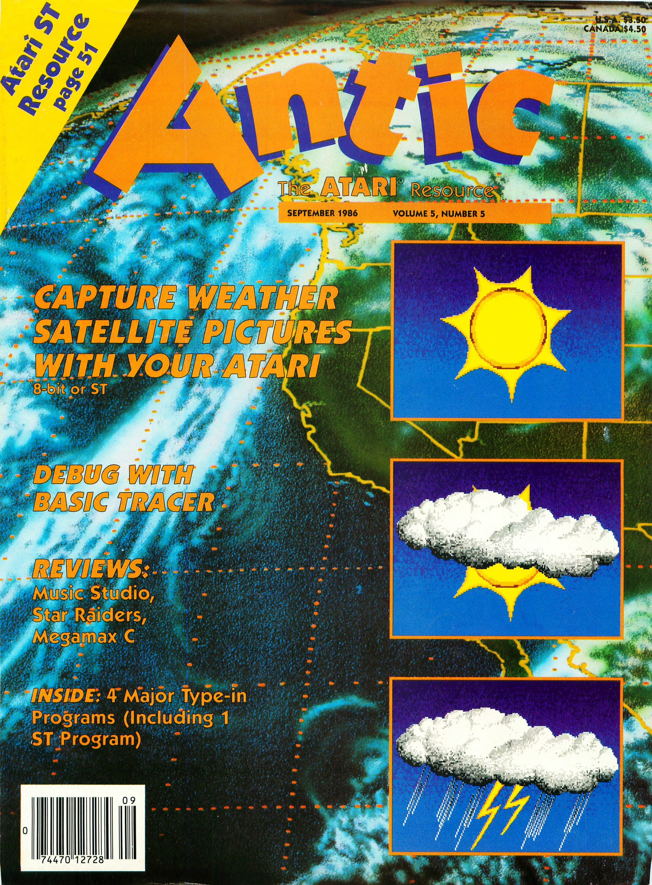 Antic Issue 047 September 1986