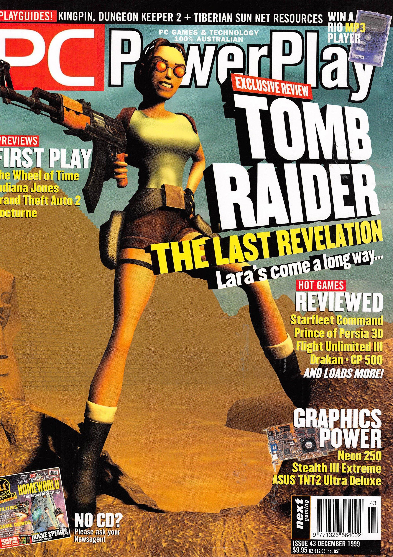 PC PowerPlay 043 (December 1999)
