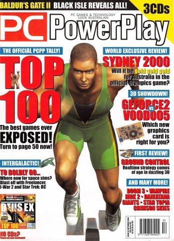 PC PowerPlay 052 (September 2000)