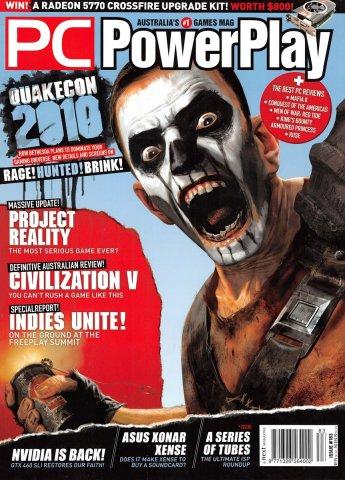 PC PowerPlay 183 (November 2010)