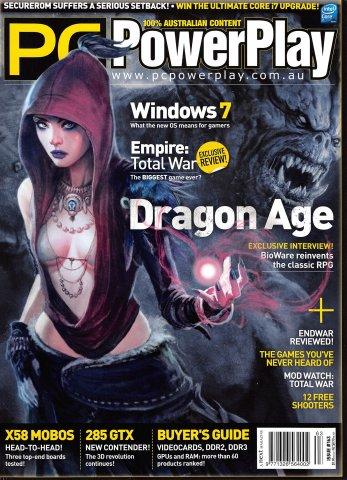 PC PowerPlay 163 (April 2009)
