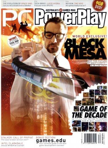 PC PowerPlay 174 (February 2010)