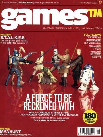 Games TM Issue 010 (September 2003)