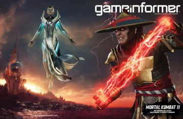 Game Informer Issue 313 May 2019 full