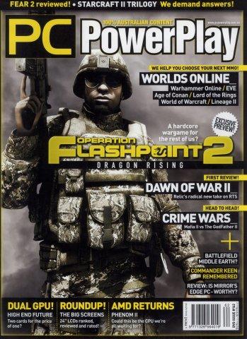 PC PowerPlay 162 (March 2009)