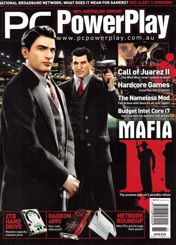 PC PowerPlay 165 (June 2009)