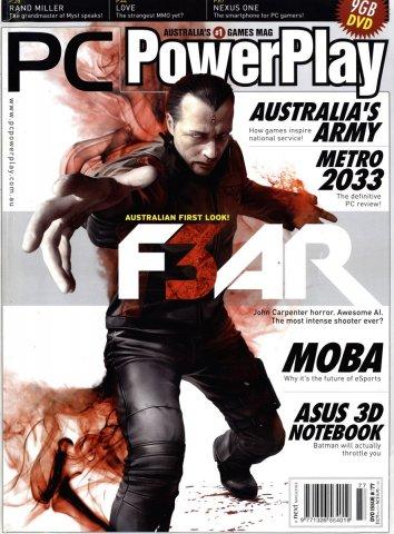 PC PowerPlay 177 (May 2010)