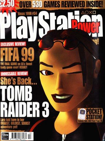 PlayStation Power