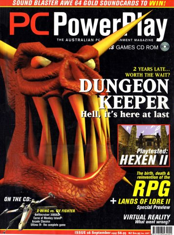 PC PowerPlay 016 (September 1997)