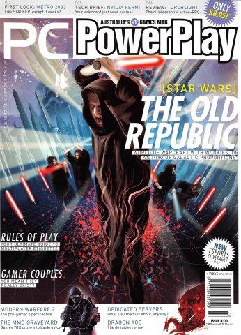 PC PowerPlay 173 (January 2010)
