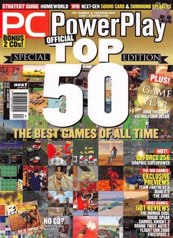 PC PowerPlay 044 (January 2000)