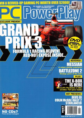 PC PowerPlay 048 (May 2000)