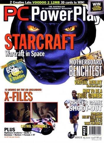 PC PowerPlay 025 (June 1998)