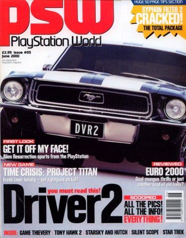 PSW Issue 05 (June 2000)