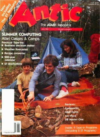 Antic Issue 044 June 1986