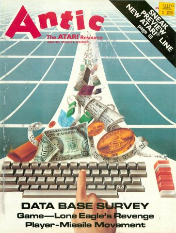 Antic Issue 009 June 1983