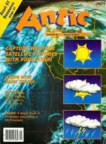 Antic Issue 047 September 1986
