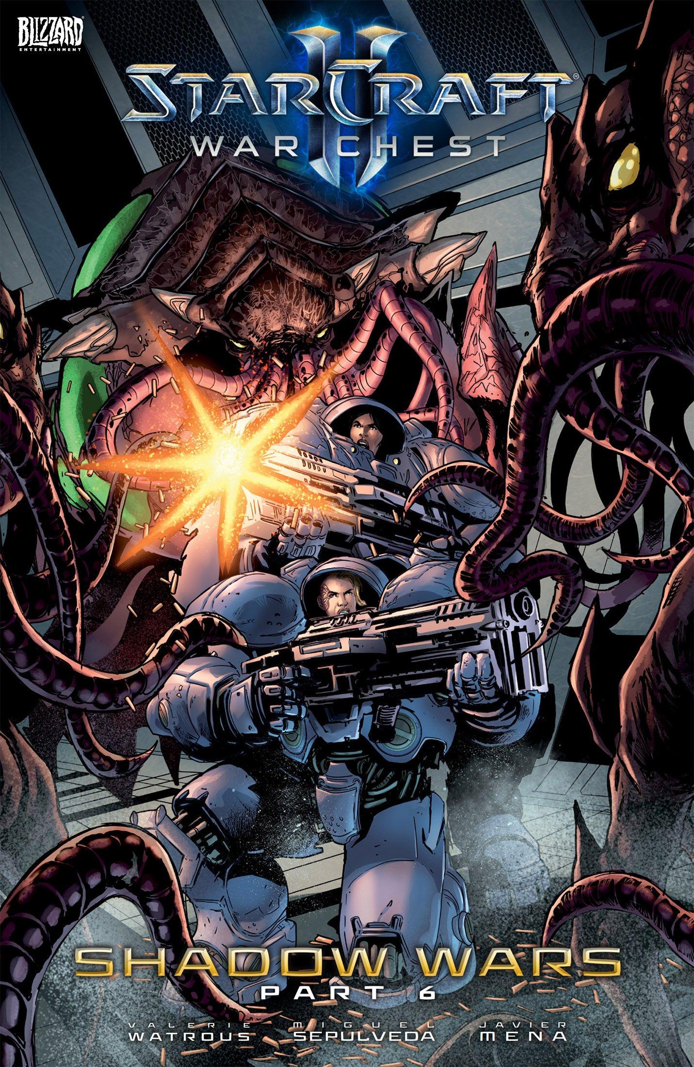 Starcraft II - War Chest: Shadow Wars 06 (2018).jpg