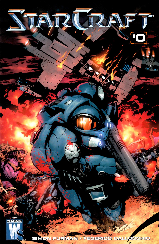 StarCraft 00 (2010)