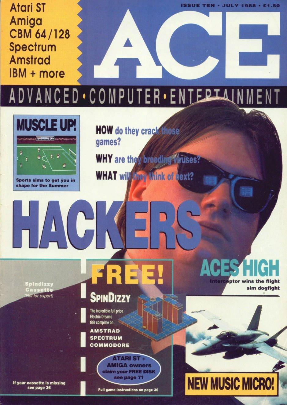 ACE 10 (July 1988)