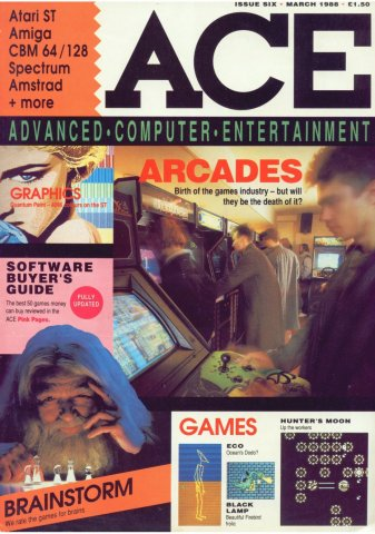 ACE 06 (March 1988)