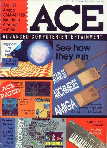 ACE 03 (December 1987)