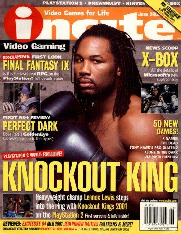incite Video Gaming Issue 07 (June 2000)