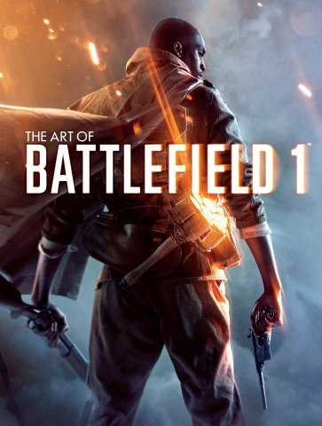 Battlefield 1 - The Art of Battlefield 1