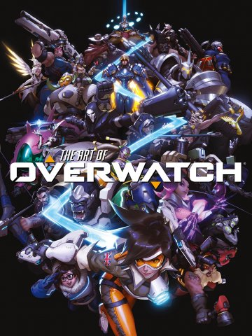 Overwatch - The Art of Overwatch