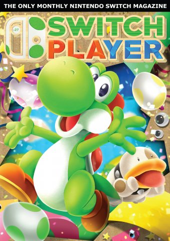 Switch Player Issue 27 May 2019