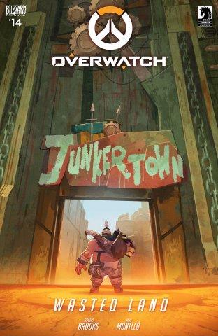 Overwatch 014 (2017)