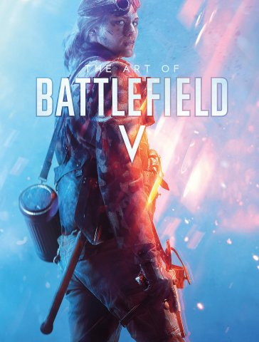 Battlefield V - The Art of Battlefield V