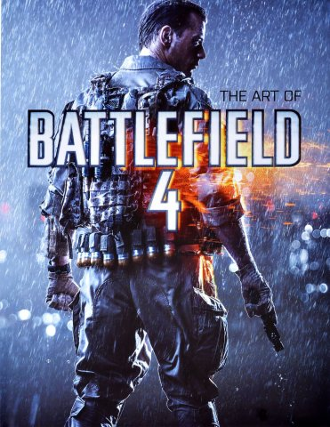 Battlefield 4 - The Art of Battlefield 4