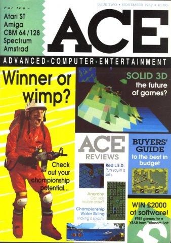 ACE 02 (November 1987)