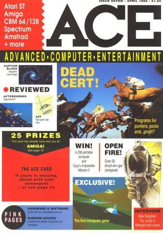 ACE 07 (April 1988)