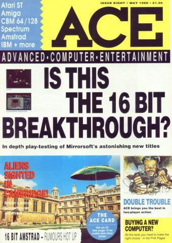 ACE 08 (May 1988)