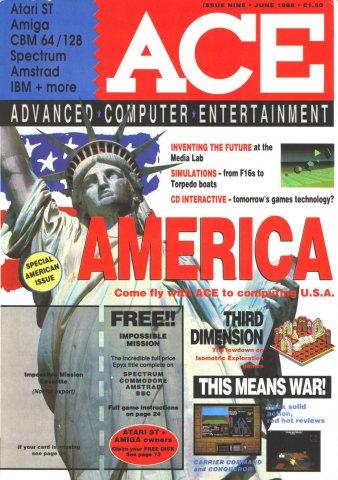 ACE 09 (June 1988)