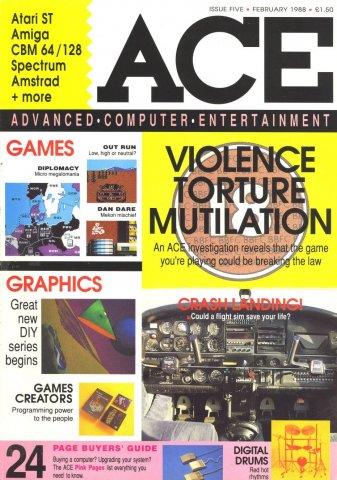 ACE 05 (February 1988)