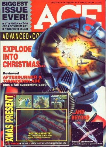 ACE 16 (January 1989)