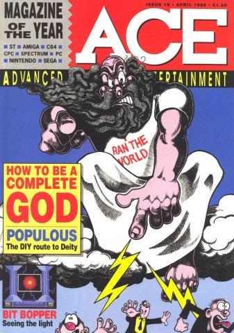 ACE 19 (April 1989)