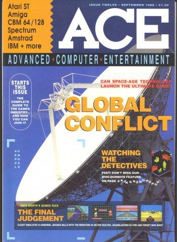 ACE 12 (September 1988)