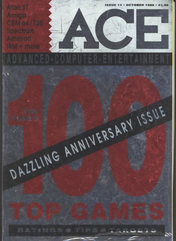 ACE 13 (October 1988)